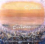 Ophelia Handberry: Echoes Under the Sun cd